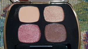 Eyeshadows in palette