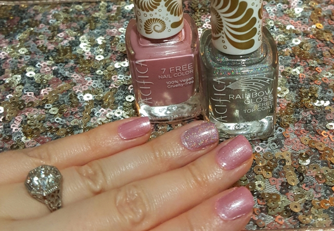 Pacifica Nail Polish Review Complete Natural Clarity
